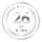 destal_logo 26 lat silver-02